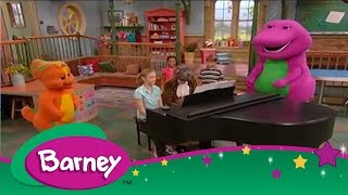 Barney - The Power of Music