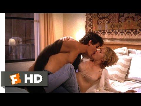 Hollow Man (2000) - Peeping Tom Jealousy Scene (610) | Movieclips