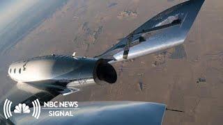 NBC News Signal - December 13th, 2018 | NBC News Signal