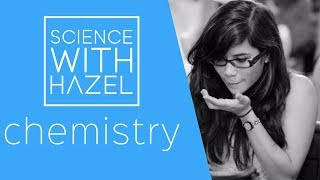 Edexcel IGCSE Chemistry (1C, May 2014) Part 1 - GCSE Chemistry Questions - SCIENCE WITH HAZEL