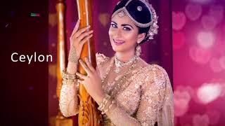 Salon indu & Mala Saree video magazine  wedding magazine