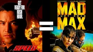 24 Reasons Speed & Mad Max Fury Road Are The Same Movie
