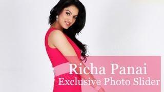 Beautiful Richa Panai High Definition Photo Slider - Ragalahari Exclusive Photo Shoot