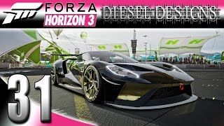 Forza Horizon 3 Gameplay :EP31: Super Car Sprint Championship! #FeelsBadMan (HD PC Racing)