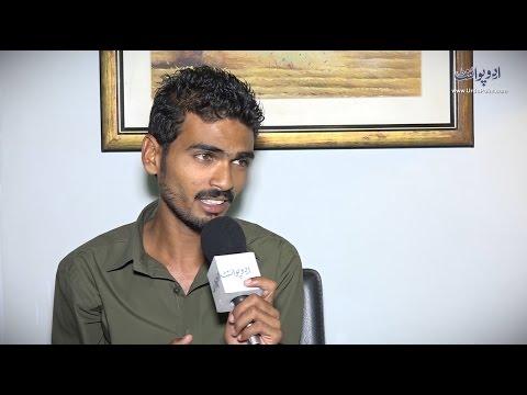 Tahir Zaman Interview - Pakistani Fruit Seller with Beautiful Voice