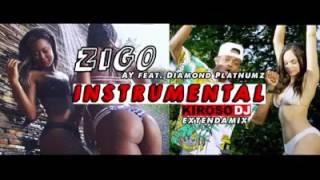 ZIGO instrumental by Dj Arafat Rwanda