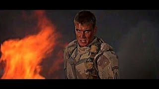 UNIVERSAL SOLDIER [1992] Scene: