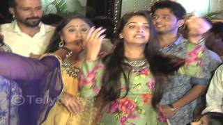 Dance, Masti, Cake cutting and more at Sasural Simar ka party