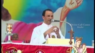 ಅಮ್ಚೊ ಭಾವಾರ್ಥ್ ಸಾಂಬಾಳ್ಯಾ : Rev Fr Anil Kiran Fernandes,SVD