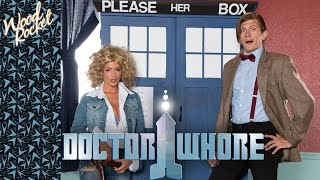 Doctor Who Porn Parody: Doctor Whore (Trailer)