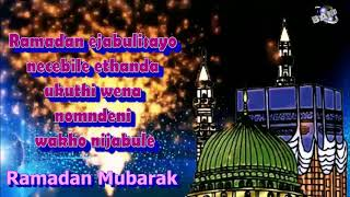 Zulu Language Ramadan  Mubarak  Ramazan  Mubarak greetings Whatsapp download