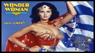 I telefilm anni '80 // 4 // Wonder Woman