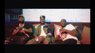 DJ ECool feat Davido & Peruzzi - 4U (Official Video)