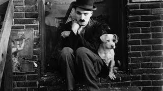 Charlie Chaplin- Vida de Cachorro (1918)- Legendado