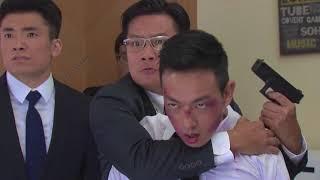 同盟結局篇 (TVB)