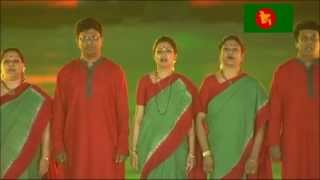 National Anthem of Bangladesh full HD 1080p subtitle