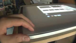 How To Build a FTIR Multitouch Table