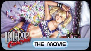 [ ITA ] Lollipop Chainsaw - The Movie (Il Film)