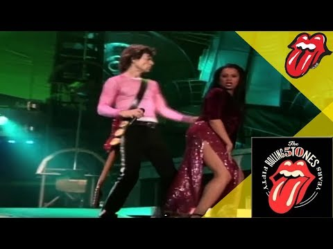 The Rolling Stones Miss You Live 1997