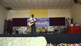 Hari Guru SMK DARA -zafri ayob