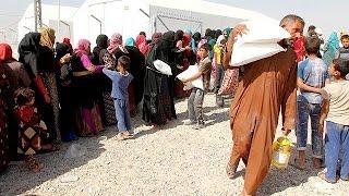 Exército iraquiano acusado de crimes vingativos contra refugiados sunitas