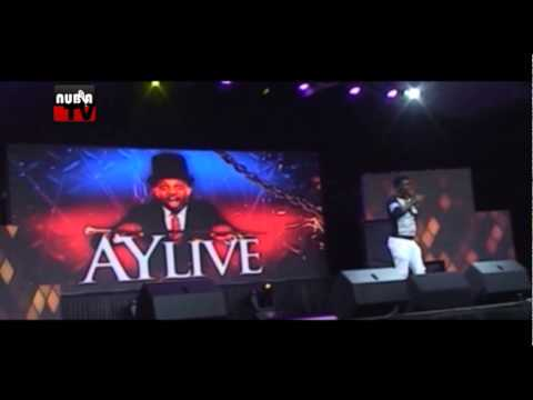 Comedy - Seyi Law On AY Live 2016 ( Stand-Up ) Cover