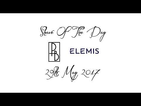 An Elemis and Phoenix & Beau SOTD 29th May 2017