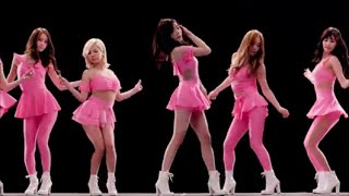 1080p [SNSD] Girls' Generation (少女時代) / HOOT -