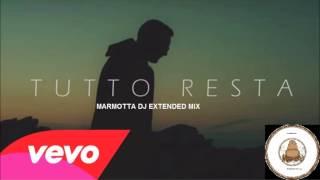 Rocco Hunt -  Tutto resta(Marmotta dj Extended Mix)