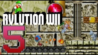 RVlution Wii - 100% Co-op Walkthrough Part 5