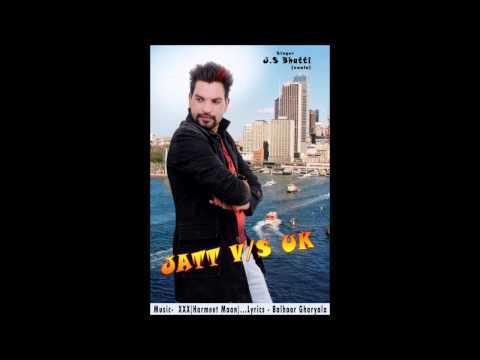 Xxx Mp4 Latest Punjabi Song 2016 Jatt Vs UK J S Bhatti XXX Music Harmeet Mann 3gp Sex