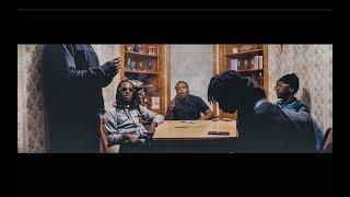 Looney Babie | Foreign Kidd | Lil Axion - Hate Some More [Shot By DineroGangRay]