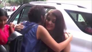 ❤️❤️ OMG! Aishwarya Rai Bachchan OOPS Moment Birt𝐇𝐃ay Bash