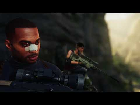 Xxx Mp4 VOD Laink Et Terracid Hitman Sniper Assassin 3gp Sex