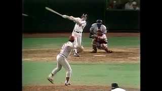 -INCREIBLE NUNCA PENSE VER ALGO ASI-  la mejor jugada de baseball ??