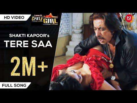 Xxx Mp4 Hit Hindi Song 2015 Tere Saa Love U Crazy Girl Film P J Music 3gp Sex