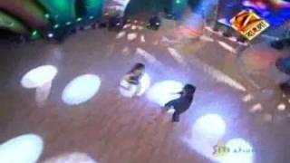 Dance Bangla Dance Dec. 26 '09 Alisha & Salman Special