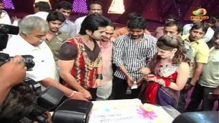 Ram Charan Birthday Celebration