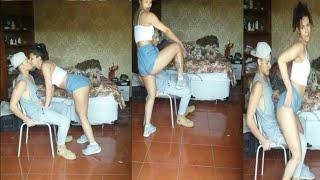 LAP DANCE ( AFFAIR REMIX THE INTERNET)