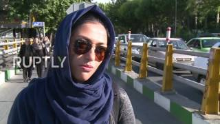 Iran: 'We are standing till the end' – Iranians react to deadly Tehran attacks