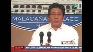 Pilipinas, nakikidalamhati rin sa pagpanaw ng dating South Africa Pres. Nelson Mandela - 12/6/13