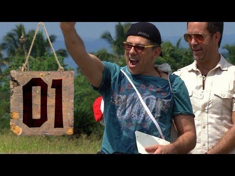 La Isla El Reality Capítulo 1 Temporada 2