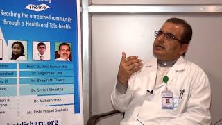 ICEHAT Interview With Prof. Dr. Anil K Jha