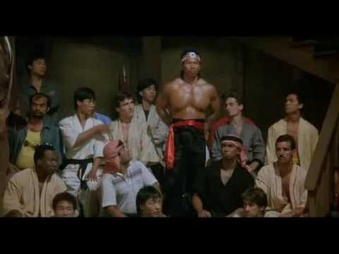 Bolo Yeung Bloodsport