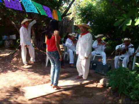 HUETAMO HOY GRUPO LOS LÍRICOS MUSICA REGIONAL DE TIERRA CALIENTE