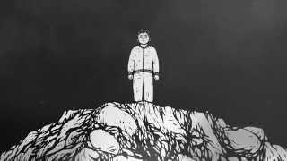 Simon Fagan - Lost To The Deep (Official Video)