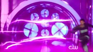"The Flash 4x16 Sneak Peek ""Run Iris , Run"" Season 4 Episode 16"