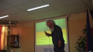 Technology, Nature and human flourishing - Prof. Dr. John Weckert, AUSN