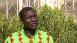 Toa Kwanza Boriti - nimevipiga vita