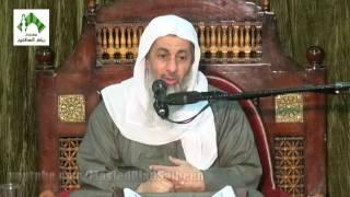 تفسيرسورة طه (من الآية 1إلى 10) للشيخ مصطفى العدوي 5-2-2017